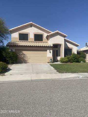 2122 E Patrick Lane, Phoenix, AZ 85024 (MLS #6307336) :: Elite Home Advisors