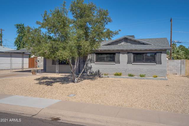 7250 E Fillmore Street, Scottsdale, AZ 85257 (#6307339) :: AZ Power Team