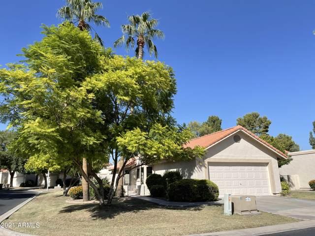 9426 W Morrow Drive, Peoria, AZ 85382 (MLS #6307340) :: West USA Realty