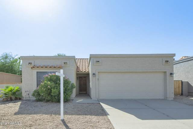 14638 N Olympic Way, Fountain Hills, AZ 85268 (MLS #6307349) :: CANAM Realty Group