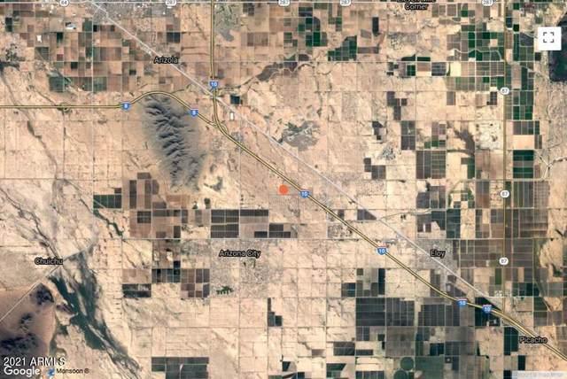 3710 N Pantano Valley Road, Eloy, AZ 85131 (MLS #6307364) :: Power Realty Group Model Home Center