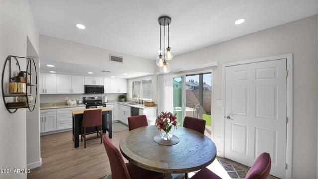 7801 N 44TH Drive #1022, Glendale, AZ 85301 (MLS #6307376) :: Synergy Real Estate Partners