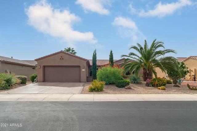 21128 N Vista Trail, Surprise, AZ 85387 (MLS #6307380) :: West USA Realty