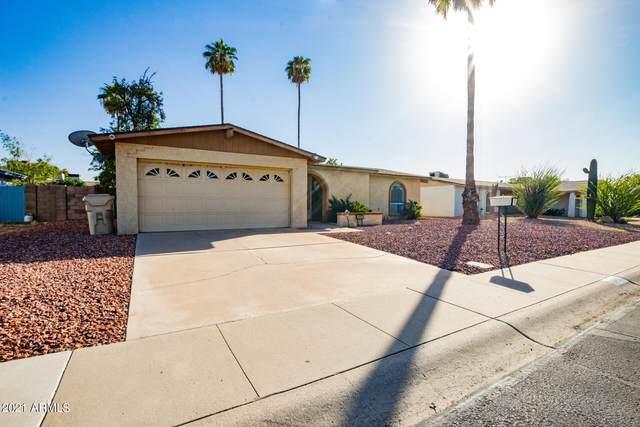 4821 W Shangri La Road, Glendale, AZ 85304 (MLS #6307419) :: Yost Realty Group at RE/MAX Casa Grande