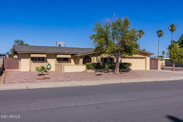 2094 E Fremont Drive, Tempe, AZ 85282 (MLS #6307423) :: Elite Home Advisors