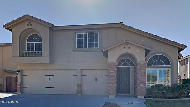 31656 N Blackfoot Drive, San Tan Valley, AZ 85143 (#6307426) :: AZ Power Team