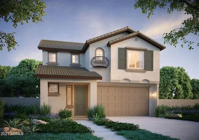 912 S 150TH Drive, Goodyear, AZ 85338 (MLS #6307429) :: Elite Home Advisors