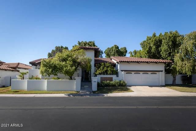 3140 E Claremont Avenue, Phoenix, AZ 85016 (MLS #6307435) :: The Laughton Team