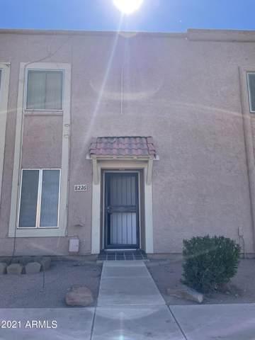 8226 N 32ND Drive, Phoenix, AZ 85051 (MLS #6307445) :: Elite Home Advisors