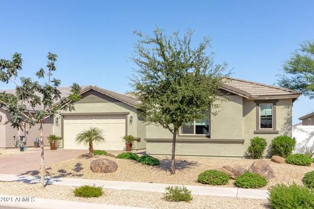 2508 E Alta Vista Road, Phoenix, AZ 85042 (#6307450) :: AZ Power Team