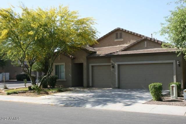 10957 E Storia Avenue, Mesa, AZ 85212 (MLS #6307455) :: Yost Realty Group at RE/MAX Casa Grande