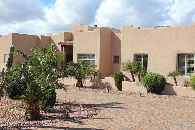25914 N Central Avenue, Phoenix, AZ 85085 (MLS #6307458) :: West USA Realty