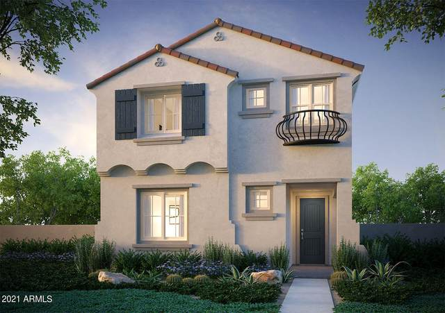878 S 150TH Drive, Goodyear, AZ 85338 (MLS #6307459) :: Elite Home Advisors