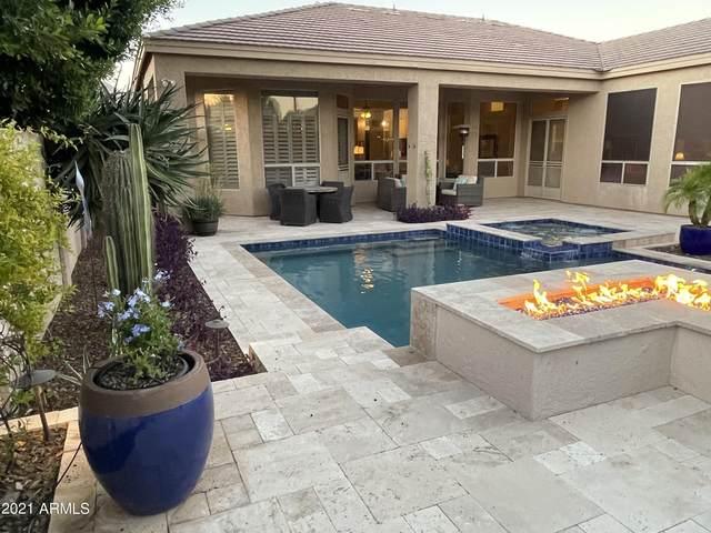 13471 E Gold Dust Avenue, Scottsdale, AZ 85259 (MLS #6307467) :: Dave Fernandez Team | HomeSmart