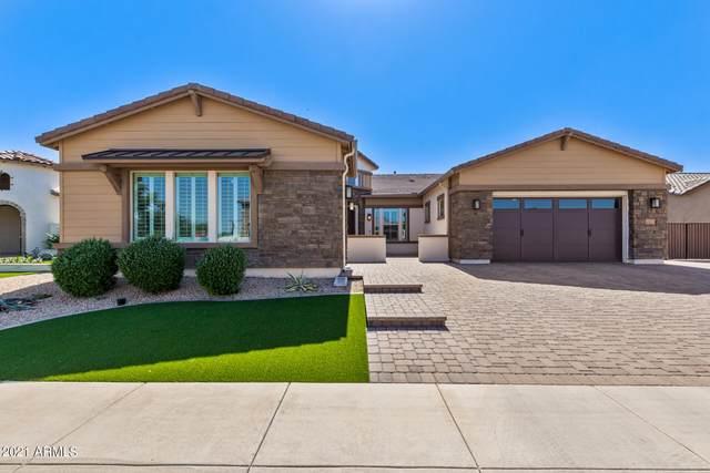 2373 E Nolan Place, Chandler, AZ 85249 (MLS #6307479) :: Yost Realty Group at RE/MAX Casa Grande