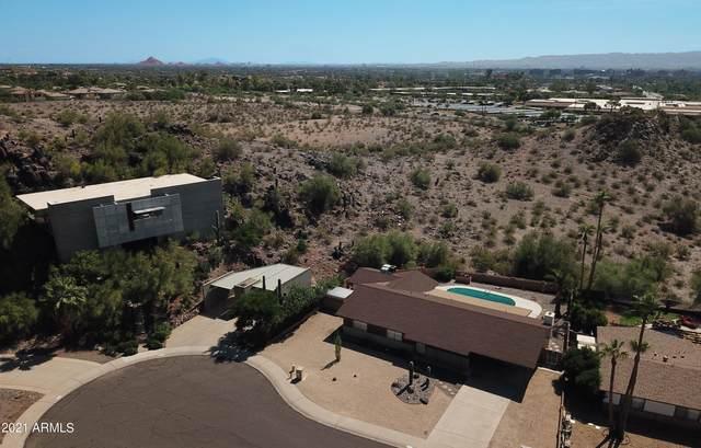 2509 E Ocotillo Road, Phoenix, AZ 85016 (MLS #6307485) :: Dave Fernandez Team | HomeSmart