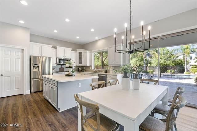 1832 E Gemini Place, Chandler, AZ 85249 (MLS #6307487) :: Klaus Team Real Estate Solutions