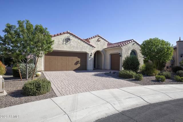 19361 N 268TH Drive N, Buckeye, AZ 85396 (MLS #6307501) :: Elite Home Advisors