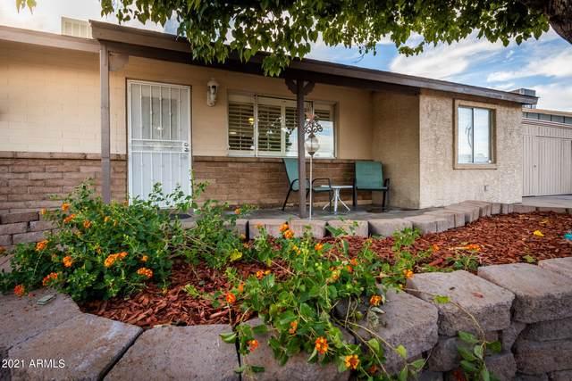 2638 N 58TH Lane, Phoenix, AZ 85035 (MLS #6307505) :: Morton Team | A.Z. & Associates