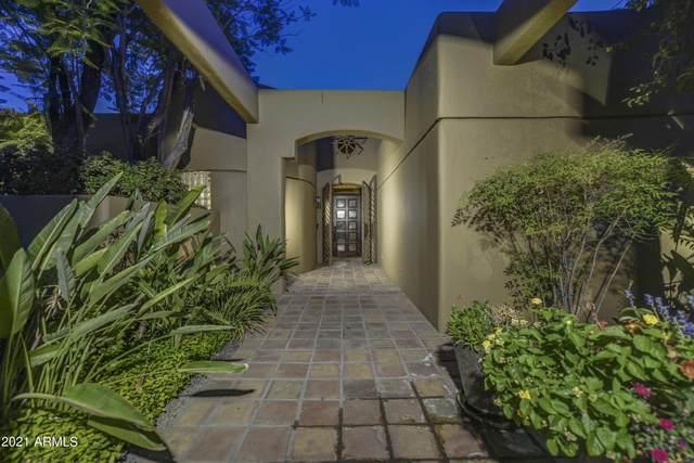 2035 E Colter Street, Phoenix, AZ 85016 (MLS #6307507) :: The Copa Team | The Maricopa Real Estate Company