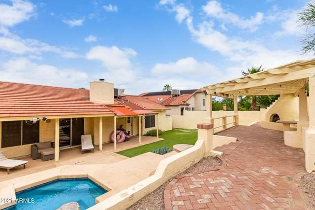 14245 N 22ND Street, Phoenix, AZ 85022 (MLS #6307519) :: The Daniel Montez Real Estate Group