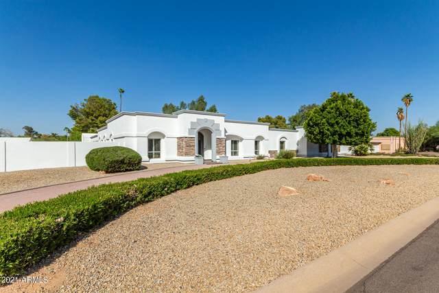 6704 E North Lane, Paradise Valley, AZ 85253 (MLS #6307524) :: Keller Williams Realty Phoenix