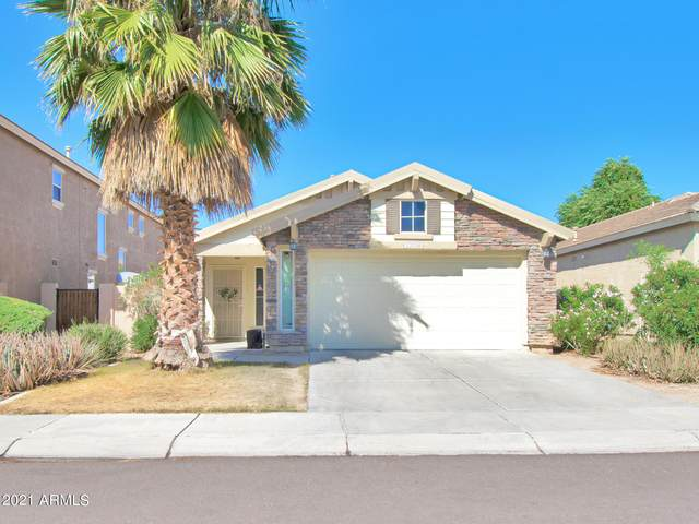 13450 W Rovey Avenue, Litchfield Park, AZ 85340 (MLS #6307531) :: Hurtado Homes Group