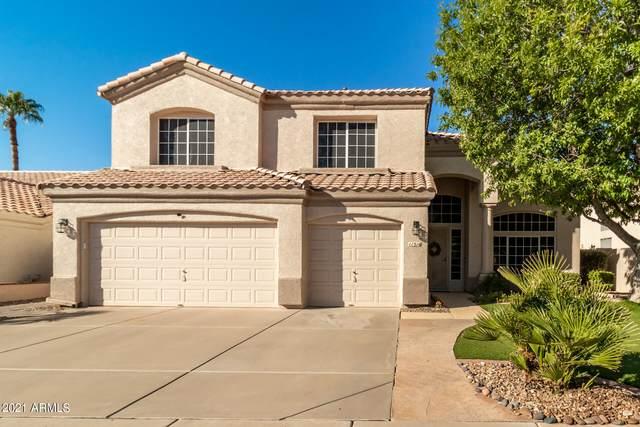 11316 W Ashland Way, Avondale, AZ 85392 (MLS #6307541) :: Elite Home Advisors