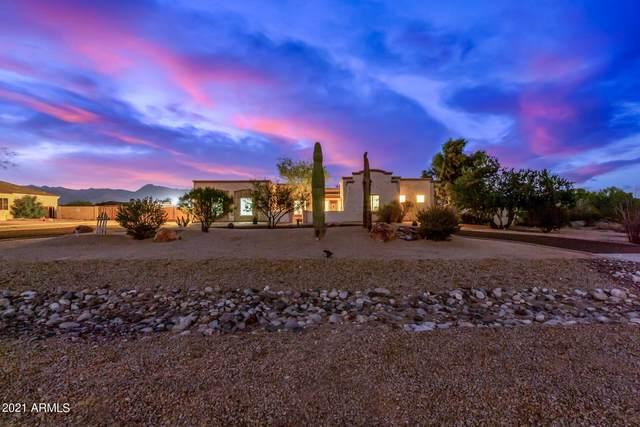 19914 W Whitton Avenue, Buckeye, AZ 85396 (MLS #6307544) :: Klaus Team Real Estate Solutions