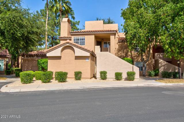 10101 N Arabian Trail #2030, Scottsdale, AZ 85258 (MLS #6307546) :: The Laughton Team
