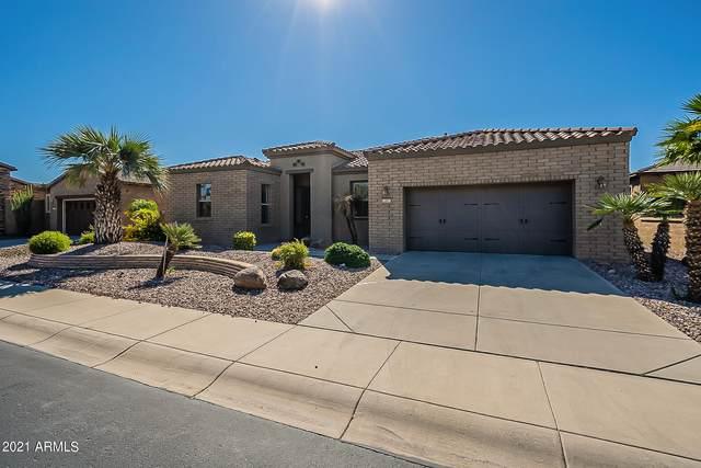 12801 W Bajada Road, Peoria, AZ 85383 (MLS #6307552) :: Elite Home Advisors
