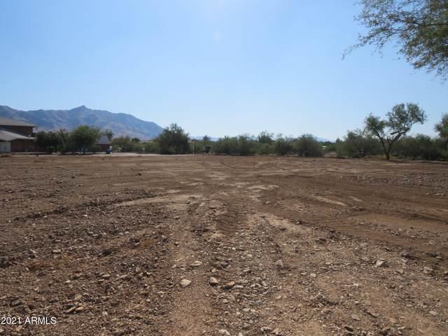 2449 W Dobbins Road, Phoenix, AZ 85041 (MLS #6307554) :: ASAP Realty