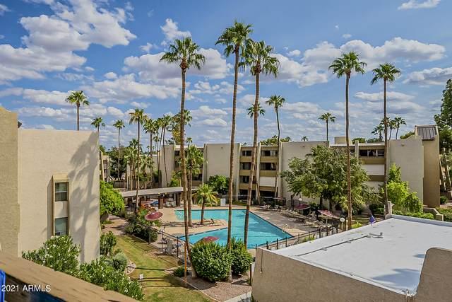 7625 E Camelback Road A416, Scottsdale, AZ 85251 (#6307568) :: AZ Power Team