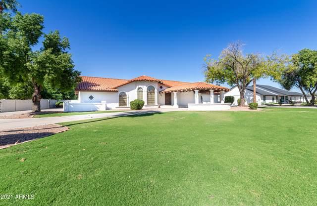 1320 N Villa Nueva Drive, Litchfield Park, AZ 85340 (MLS #6307587) :: The Bole Group | eXp Realty
