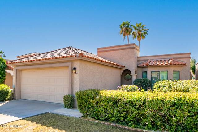 6620 N 79TH Place, Scottsdale, AZ 85250 (#6307594) :: AZ Power Team