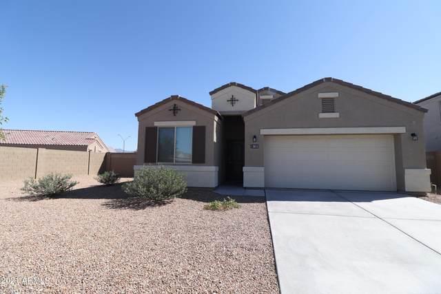 3813 N 309TH Drive, Buckeye, AZ 85396 (MLS #6307628) :: Yost Realty Group at RE/MAX Casa Grande