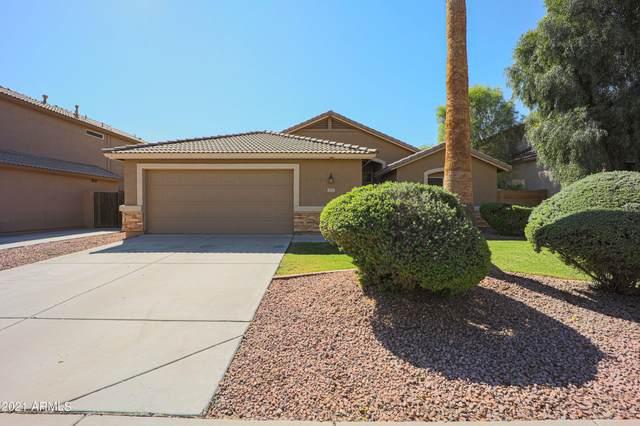 12921 W Cheery Lynn Road, Avondale, AZ 85392 (#6307629) :: AZ Power Team