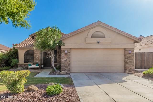 3929 W Tonopah Drive, Glendale, AZ 85308 (#6307630) :: AZ Power Team