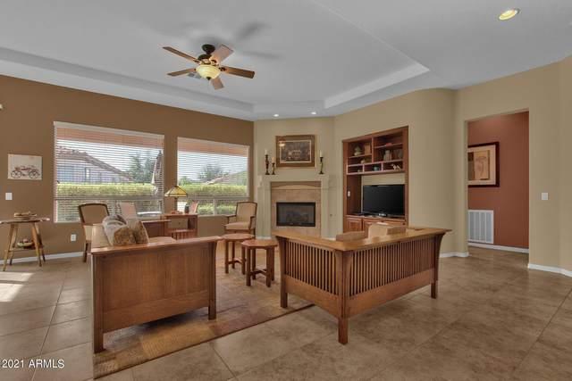 4727 E Appleby Court, Gilbert, AZ 85298 (MLS #6307637) :: Klaus Team Real Estate Solutions