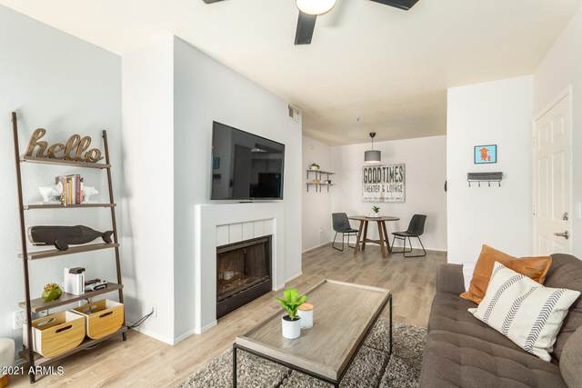 9450 E Becker Lane #1011, Scottsdale, AZ 85260 (MLS #6307645) :: Elite Home Advisors