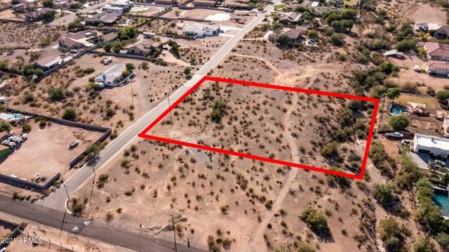 94xx W El Cortez Place, Peoria, AZ 85383 (MLS #6307650) :: RE/MAX Desert Showcase