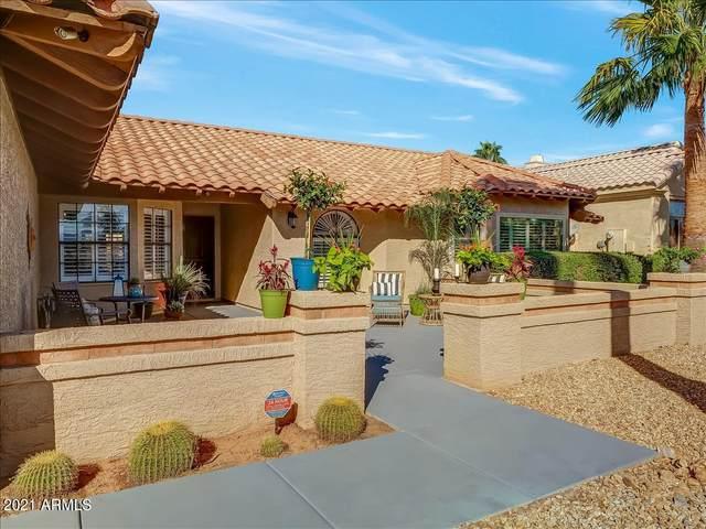 15410 N 62ND Street, Scottsdale, AZ 85254 (MLS #6307651) :: Dave Fernandez Team | HomeSmart