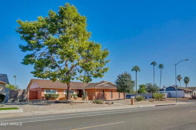 4902 W Paradise Lane, Glendale, AZ 85306 (#6307653) :: AZ Power Team