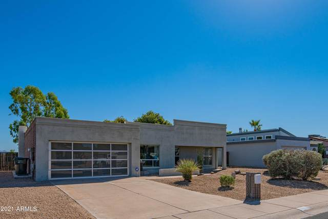 15039 N 20TH Place, Phoenix, AZ 85022 (MLS #6307654) :: The Everest Team at eXp Realty