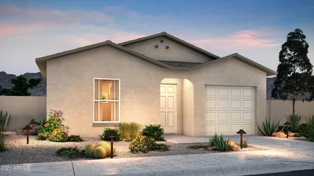 1813 S 1ST Street, Coolidge, AZ 85128 (MLS #6307657) :: Yost Realty Group at RE/MAX Casa Grande