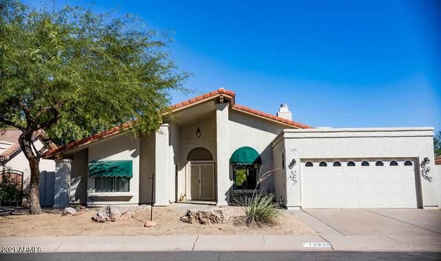 12825 S 40TH Place, Phoenix, AZ 85044 (MLS #6307658) :: Kepple Real Estate Group