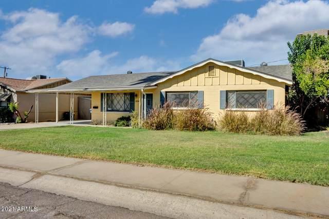 1034 E Las Palmaritas Drive, Phoenix, AZ 85020 (MLS #6307674) :: Elite Home Advisors