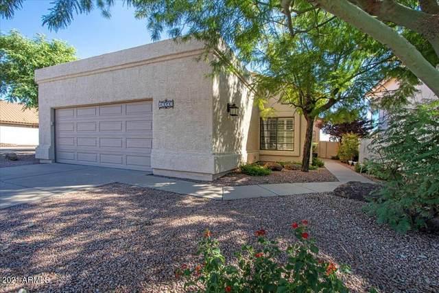 10293 E Sutton Drive, Scottsdale, AZ 85260 (MLS #6307676) :: Elite Home Advisors