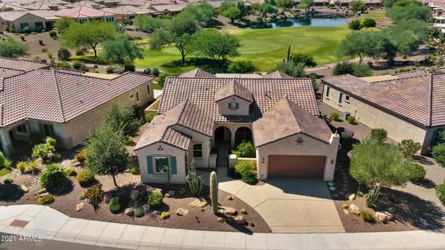 26395 W Cat Balue Drive, Buckeye, AZ 85396 (MLS #6307683) :: Klaus Team Real Estate Solutions