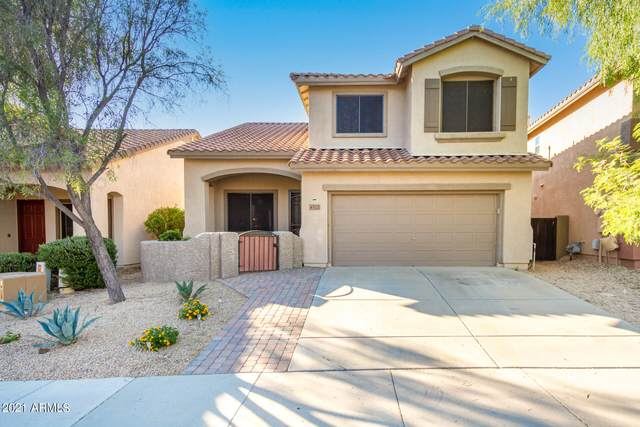43222 N Vista Hills Drive, Anthem, AZ 85086 (MLS #6307684) :: The Luna Team